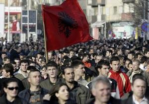 В феврале в Косово пройдут досрочные парламентские выборы