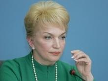 Богатырева считает отношения Ющенко и Ахметова  вполне логичными