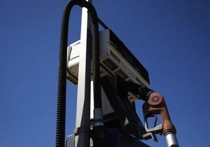 Цены на бензин в Украине снова выросли
