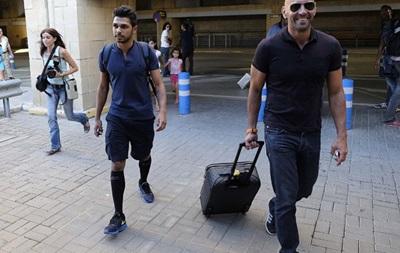Защитник Динамо прибыл на медосмотр в Севилью