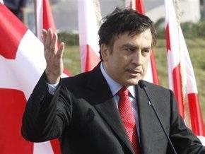 Саакашвили: Каждый день у меня начинается с адских переживаний