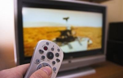 Украинские телеканалы будут вещать на Крым из Херсонской области