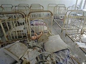 На Кубе состоялась премьера фильма о Чернобыле