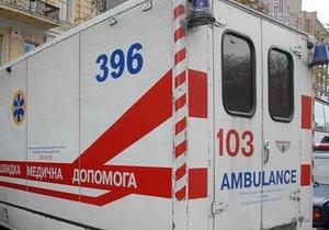 В Киеве скорые оснастили пугающими врачей гаджетами - скорая помощь киев - новости киева