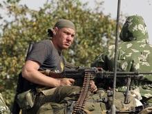 RR: Российская армия разгромила Епархию Гори-Самтависи и захватила настоятеля