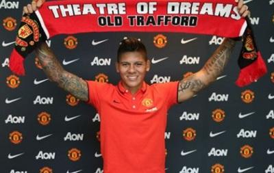 Новичок Манчестер Юнайтед может получить условный срок