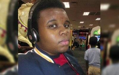 Отец застреленного в Фергюсоне подростка просит не протестовать в день похорон сына