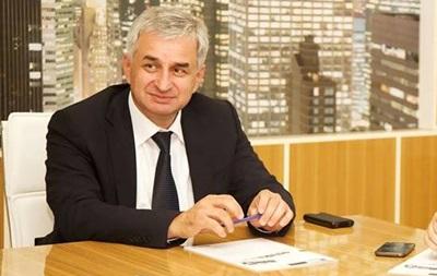 Оппозиционер побеждает на президентских выборах в Абхазии