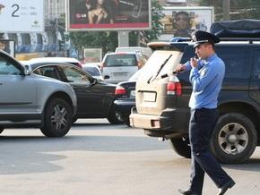 Луценко выступает категорически против снижения штрафов на дорогах