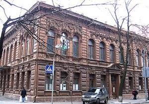 В Шоколадном домике в Киеве пройдет показ мод