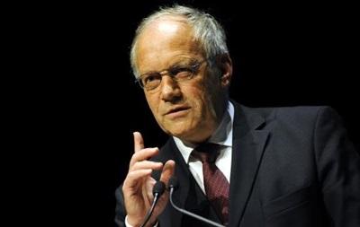 Министр экономики Швейцарии отложил свой визит в Россию из-за Украины