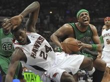 NBA: Фаворит оступился