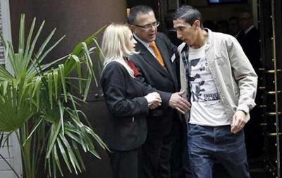 Marca: Полузащитник Реала уже прилетел в Манчестер на подписание контракта