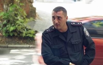 Командир батальона Херсон погиб под Иловайском