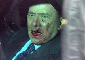 Глава МВД Италии: Берлускони могли убить