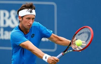 Не задержался: Стаховский покидает US Open после первого матча
