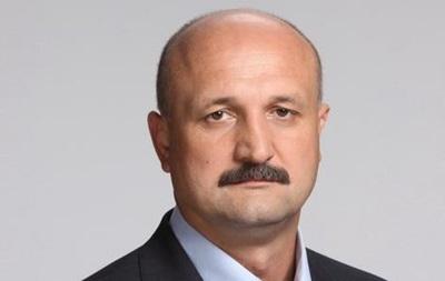 Глава Полтавского облсовета отправился добровольцем в зону АТО