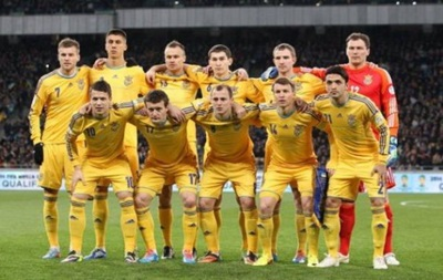 Сборная Украины по футболу в срочном порядке ищет замену Парагваю