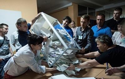 В Украине пройдут внеочередные парламентские выборы
