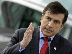 Саакашвили вновь обвинил Россию в агрессии и оккупации Грузии