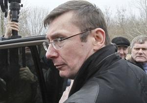 На Банковой считают, что освобождение Луценко создает  надлежащую атмосферу  для подписания Соглашения об ассоциации с ЕС