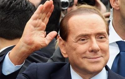 Берлускони запретил Милану покупать Это О - СМИ