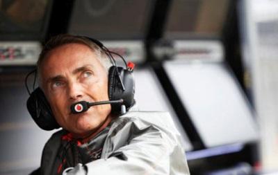 После 24 лет сотрудничества Мартин Уитмарш покинул McLaren