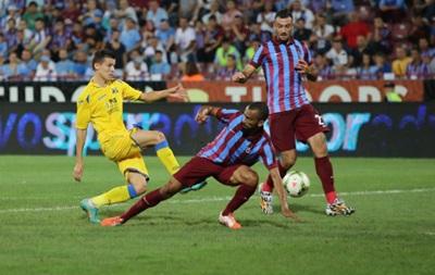UEFA простил российский клуб за нарушение регламента