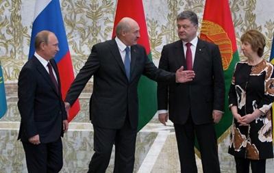 Путин: Россия может принять ответные меры при реализации Соглашения Киева с ЕС