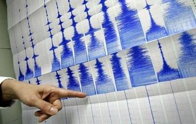 В Исландии произошло сильное землетрясение