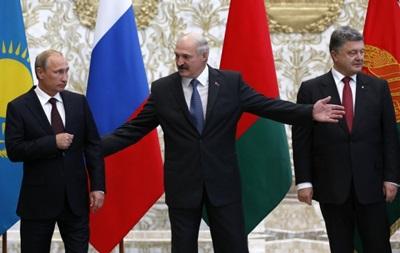 Порошенко: На встрече в Минске решается судьба Европы и мира