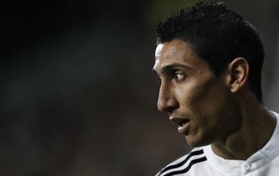 Полузащитник Реала прошел медосмотр в Манчестер Юнайтед