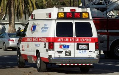 В США ребенок случайно застрелил инструктора по стрельбе