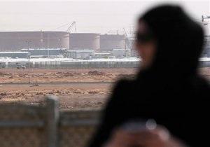 Саудовская Аравия ввела систему электронного слежения за женщинами