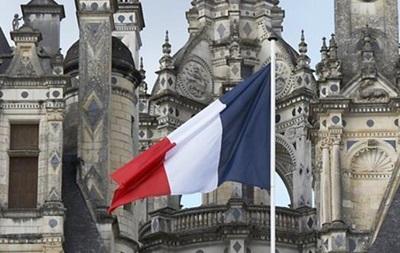 Во Франции приступает к обязанностям новый кабмин