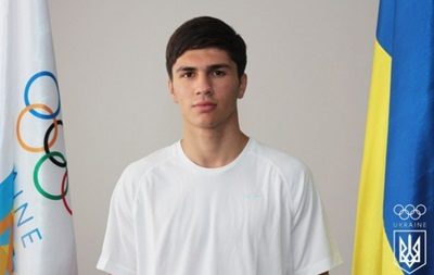 Украинский боксер стал чемпионом Юношеской Олимпиады