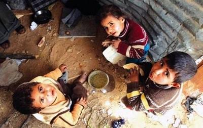 ООН впервые за 7 лет доставила продовольствие в Газу