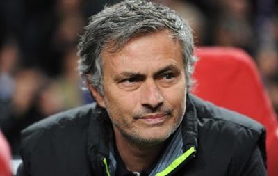 Моуринью предлагает ввести тайм-ауты в футболе