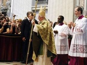 В Ватикане открылся африканский синод