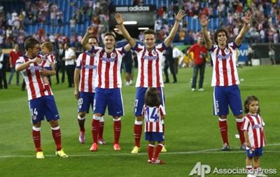 Действующего чемпиона Испании могут отправить во второй дивизион - СМИ