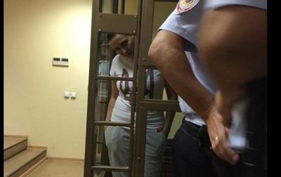 Надежда Савченко отказалась проходить психиатрическую экспертизу