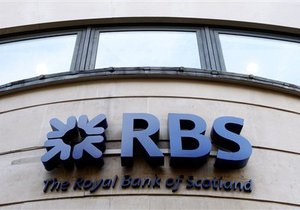 В России арестованы хакеры, укравшие у Royal Bank of Scotland миллионы долларов