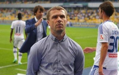 Тренер Динамо: Постараемся до конца трансферного окна еще усилиться