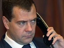 Медведев приказал прекратить военную операцию в Грузии (обновлено)