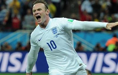 Руни стал новым капитаном сборной Англии