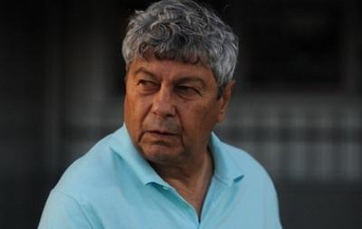 Тренер Шахтера: Донецк попал в руки наемников и бандитов