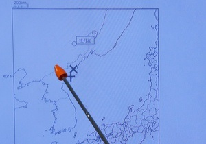 КНДР официально заявила о проведении ядерного испытания