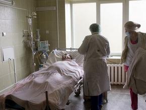 Во Львовской области растет число жертв эпидемии