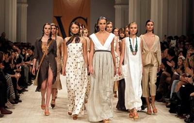 В Киеве пройдет 35-я Ukrainian Fashion Week