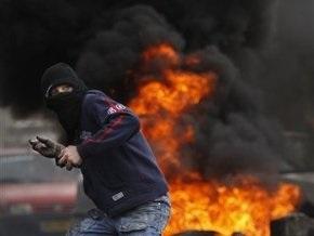 ВВС Израиля уничтожили грузовик, перевозивший ракеты Град